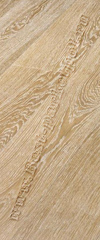 ДУБ  CLASSIC  BRUSHED  PLANK 222 Arctic масло (доска однополосная)