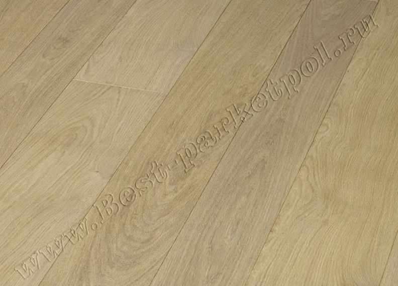 ДУБ  SELECT  BRUSHED  PLANK 185 Nordic  лак/масло (доска однополосная)