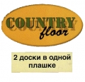 Ламинат HDM Elesgo (Элесго) Country Doppeldiele